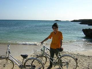 20071021サイクリング恒明