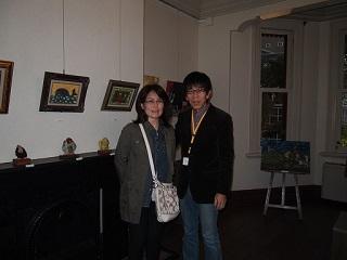 20130313ライン展示室木戸さん