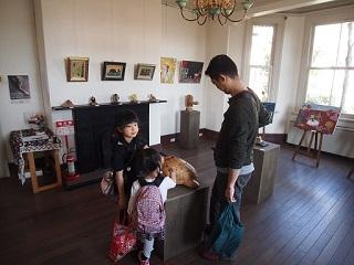 20130319ライン海亀父と娘