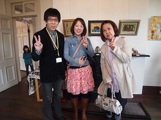 20130320ライン池上&山尾さん