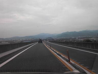 20091129_松山道(松山IC手前)