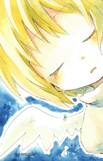 天使の涙2-2