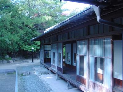 入船山記念館43