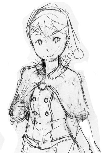 サンタクロース☆