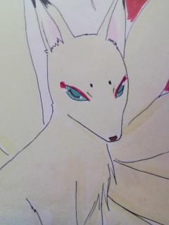 空幻(狐)