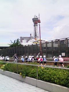 天王寺動物園(新世界前連絡通路)