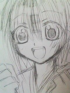 燕①(ラフ)