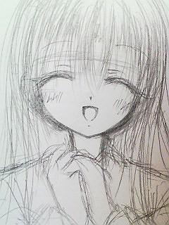 椿②(ラフ)