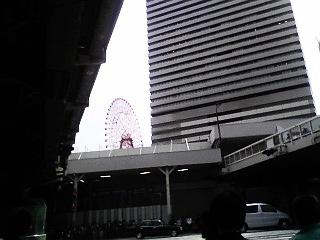 梅田駅周辺