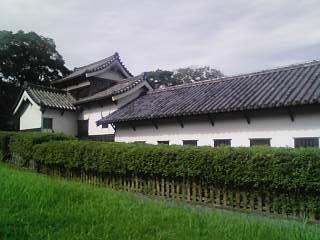 福岡城跡地