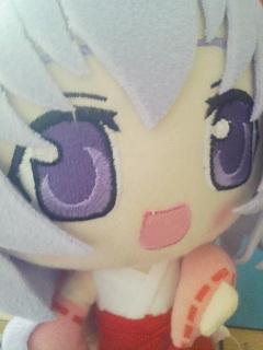 羽入「甘いお菓子が食べたいのです~」