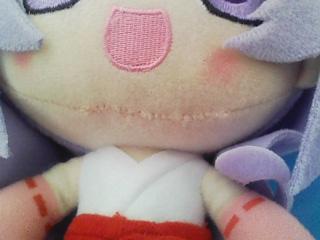 羽入「きゃっ!お顔をupに写さないでなのです~~!!」