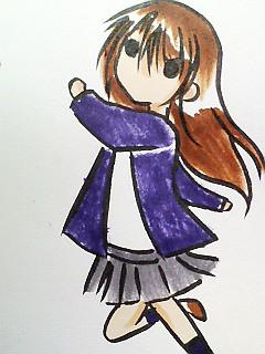 姫乃(大神風)