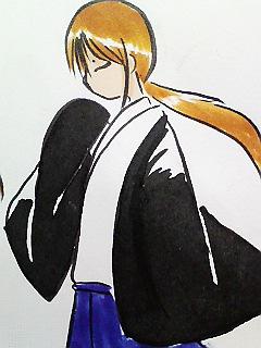 蹄孤(大神風)