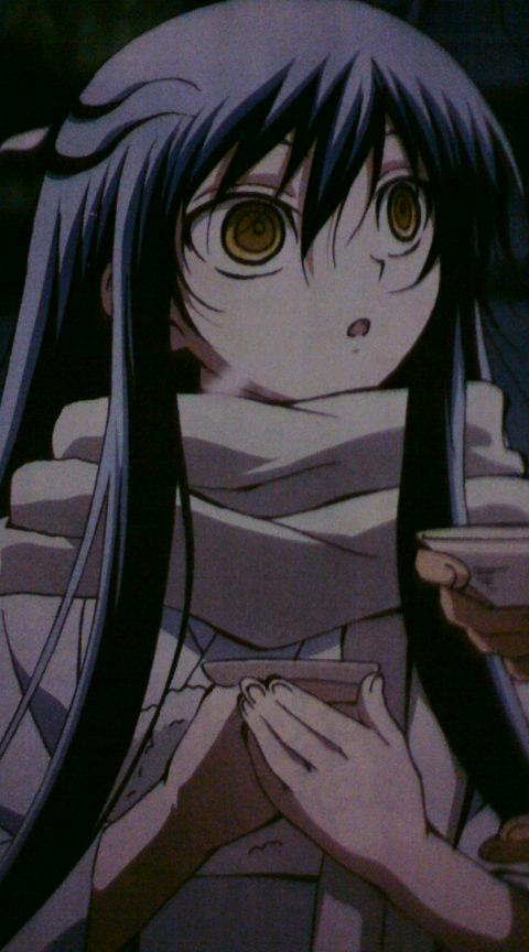 雪女(及川氷麗)
