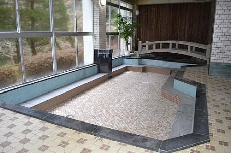 大浴場(大きい方)改装2