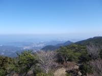 朝熊山山頂3