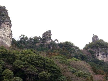 えぼし岩P1011437