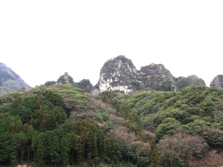 中山仙境1P1011430