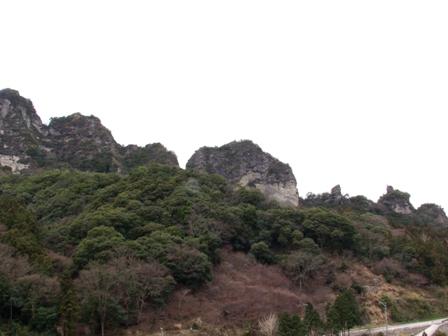 中山仙境1P1011431