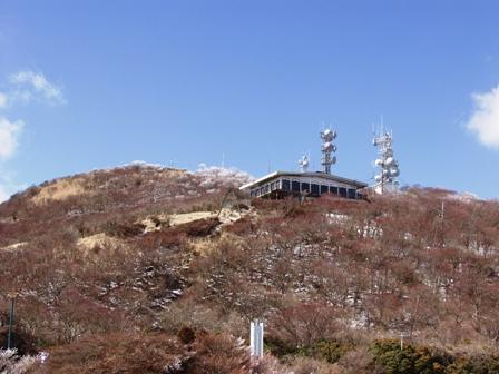 山上駅から山頂P1011451