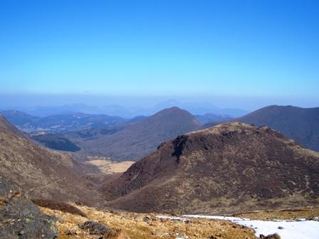 稲星山頂から平治CIMG0151