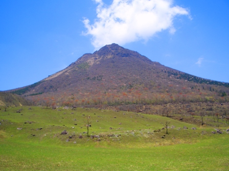 由布岳噴火CIMG0002
