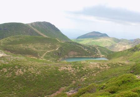中岳から御池P1012026