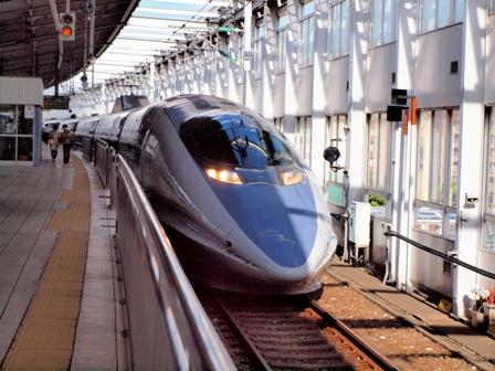いろんな新幹線2PA101664