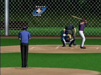 パーフェクトな野球の例