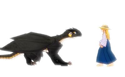 ドラゴンナイトⅡは二次元世界への第一歩
