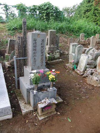 2010.9.21伊藤家の菩提 037