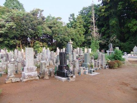 2010.9.21彼岸の墓 036
