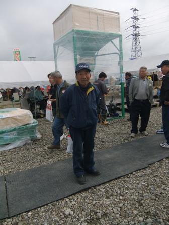 2010.10.31JA農機具展示会 003