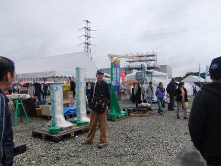 2010.10.31JA農機具展示会 004