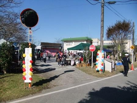 2010.11.3鎌足地区文化祭 005