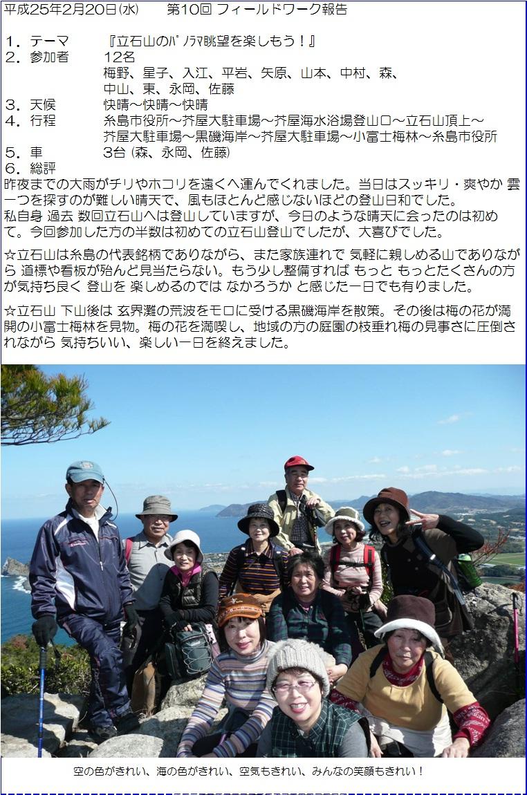 2013 02 20FW立石山1