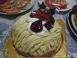 12:24ケーキ