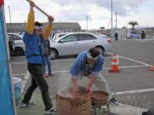 20120127道の駅よつくら港仮店舗5