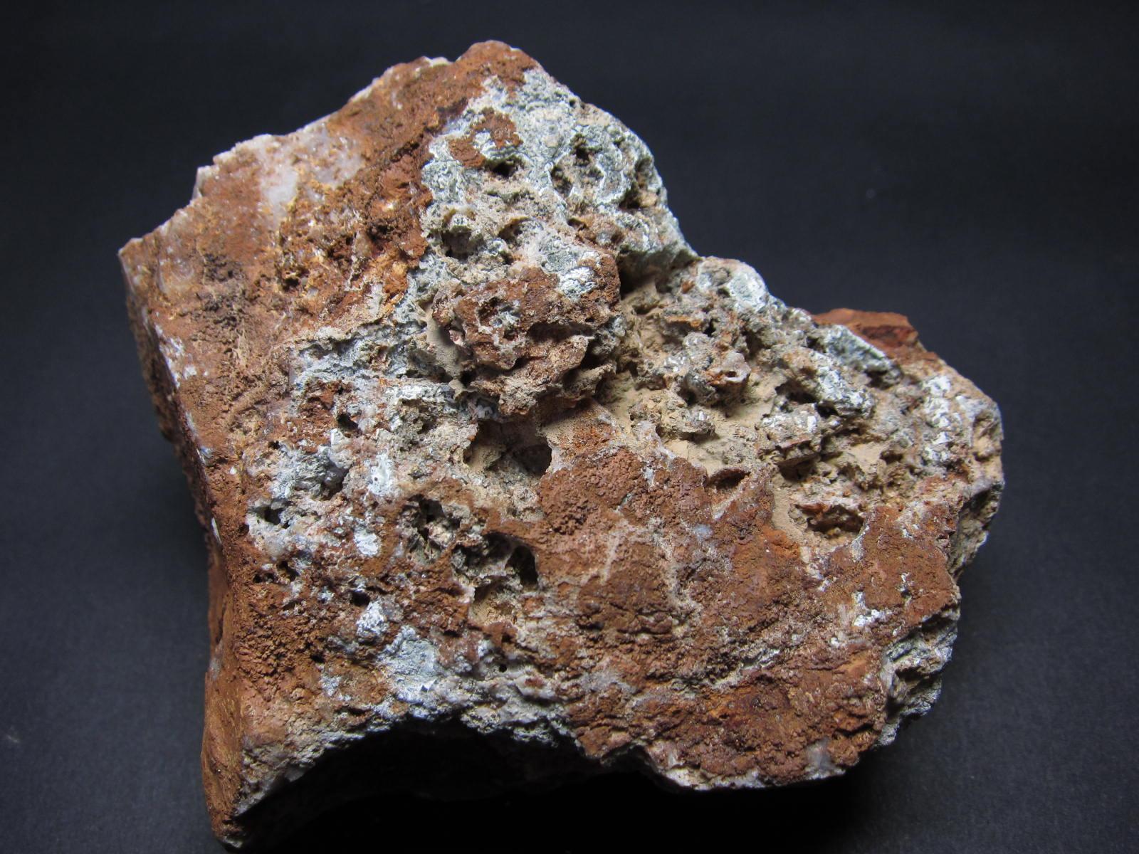 硫酸鉛鉱2