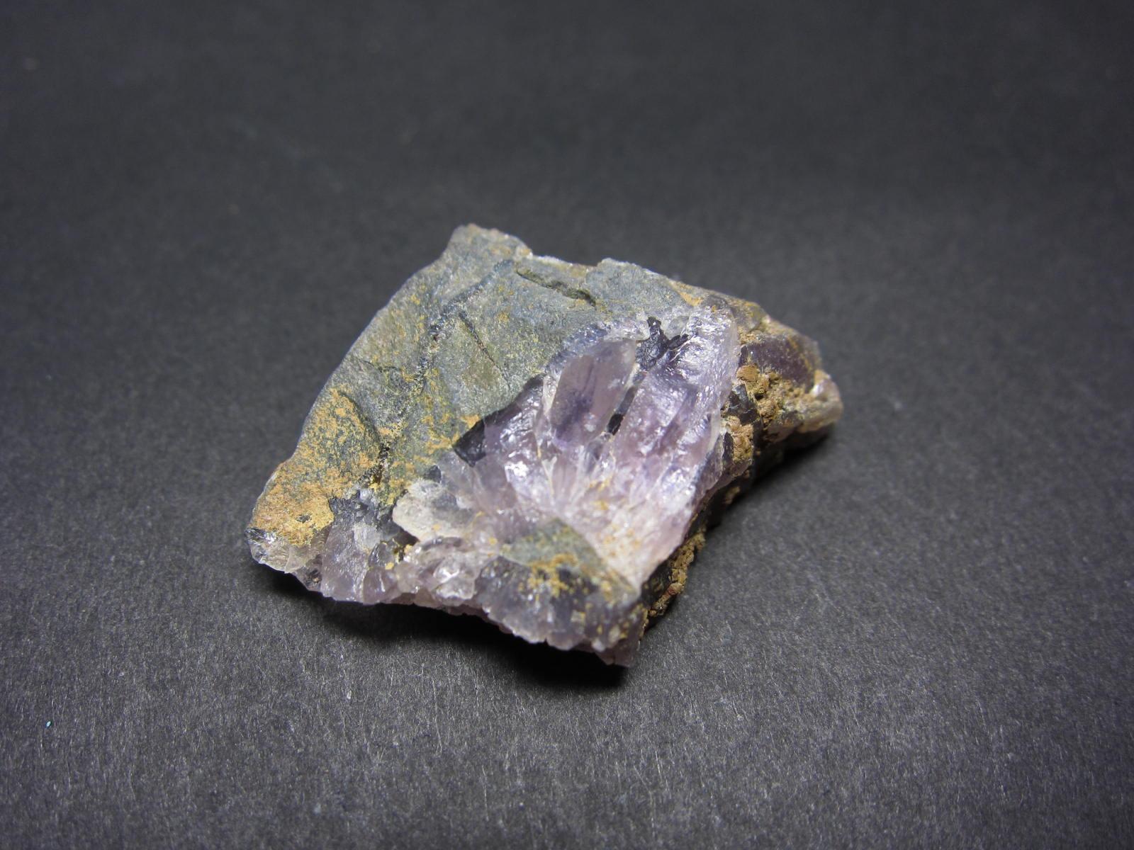 Amethyst紫水晶