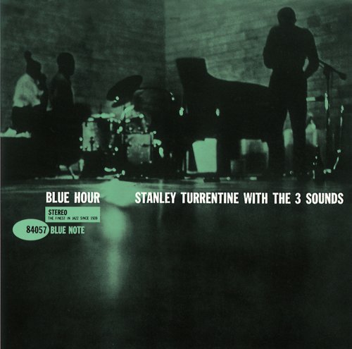 Blue Hour Stanley Turrentine with The 3 Sounds