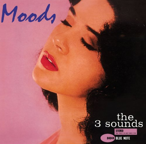 Moods The Three Sounds
