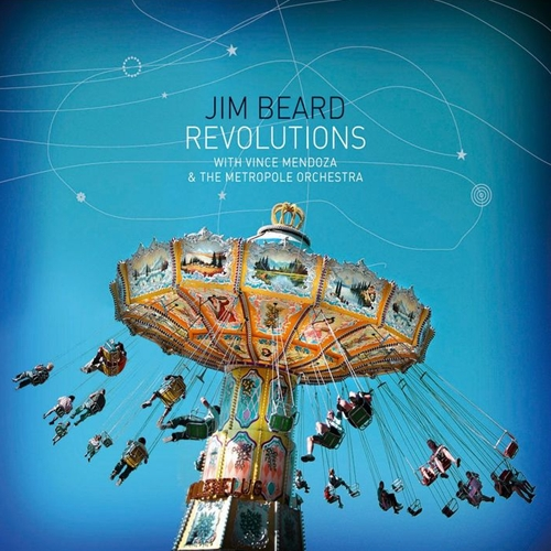 Revolutions Jim Beard