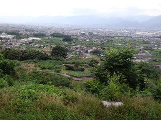 塚原山農場