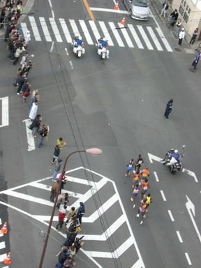 2009国際マラソン