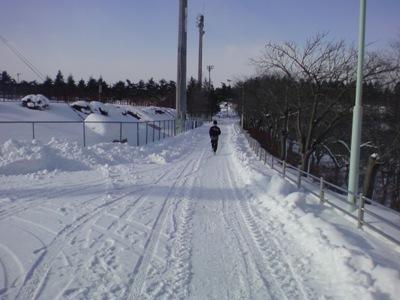 2011五戸新春マラソン4
