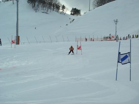 2011スキー大会1