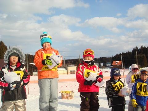 2011スキー大会2