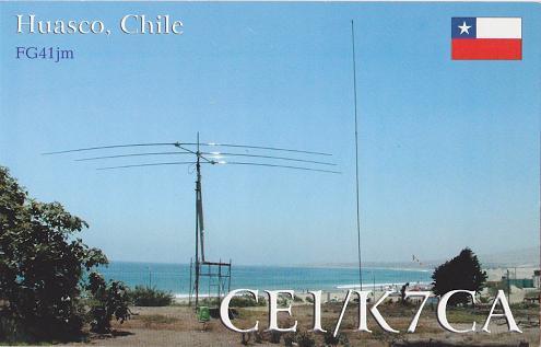 CE1 K7CA